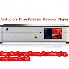 Direct Stream Transport Memory Player